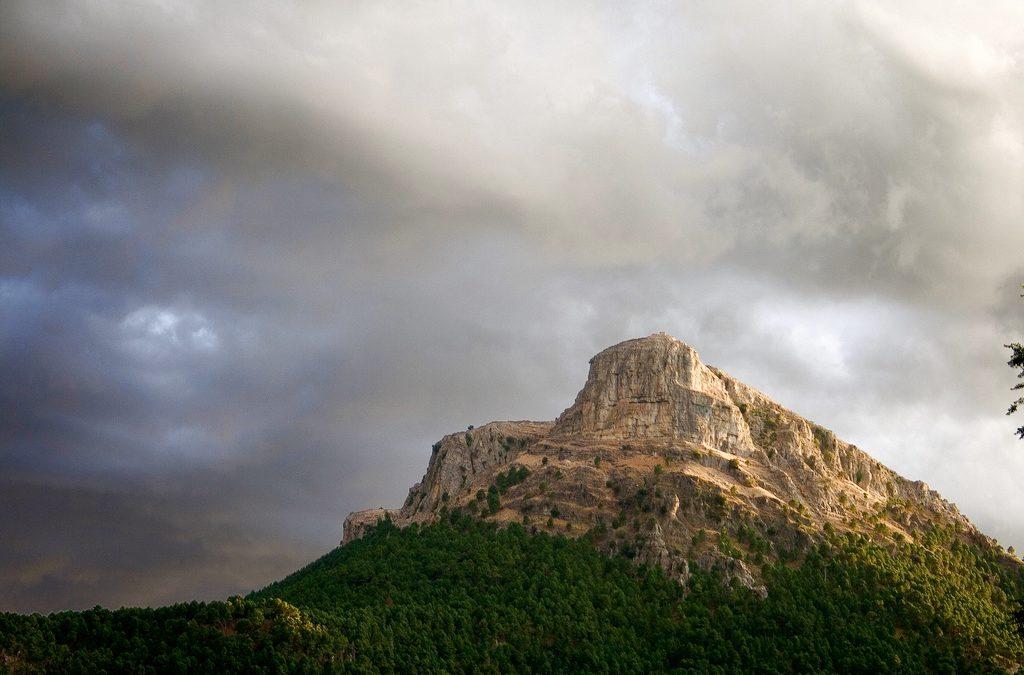 Santuarios Manchegos. Origen de esta tierra