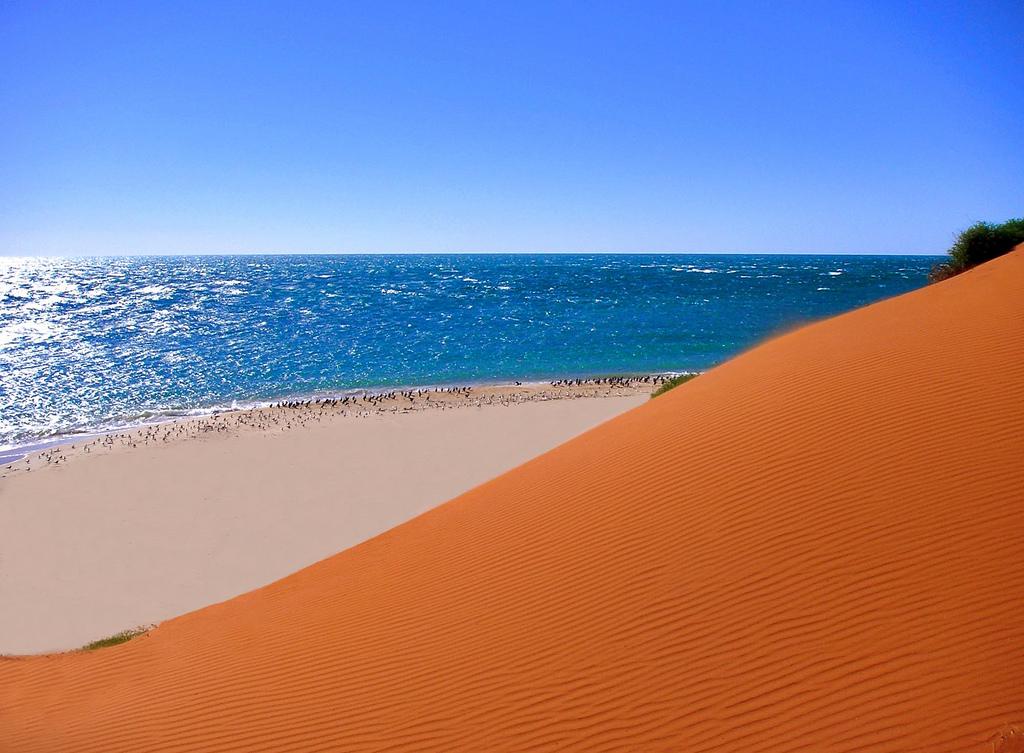 Australia turismo naturaleza