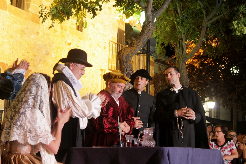 escena-de-las-bodas-de-camacho-autor-ruben-castellanos