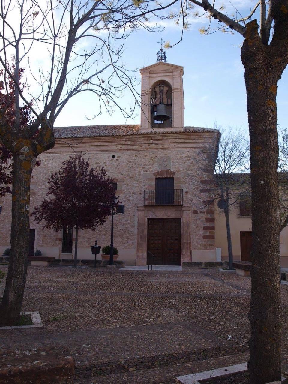 vista-del-convento-de-agustinos-de-santo-tomas-de-villanueva-autor-salvador-carlos-duenas