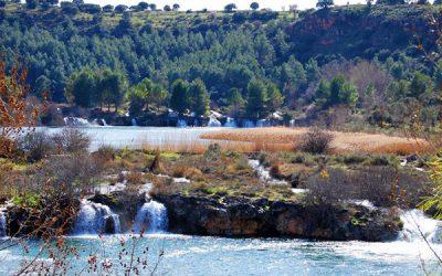 De paseo por las Lagunas de Ruidera