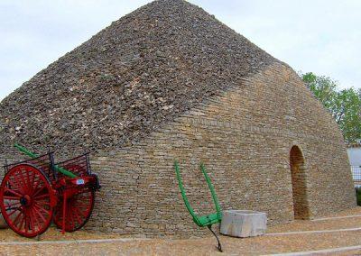 Un día en Tomelloso, el Sabor de La Mancha
