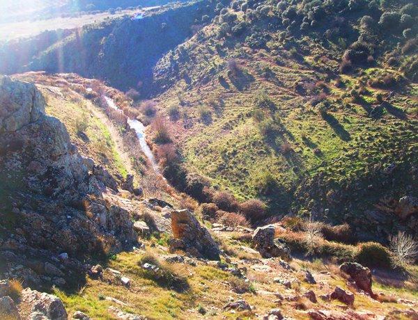 ruta-senderismo-interpretativo-hoces-gongares-terrinches-turismo-naturaleza