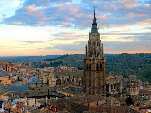 Toledo. Tour monumental de las Tres Culturas