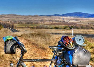 Cicloturismo: la Ruta del Quijote