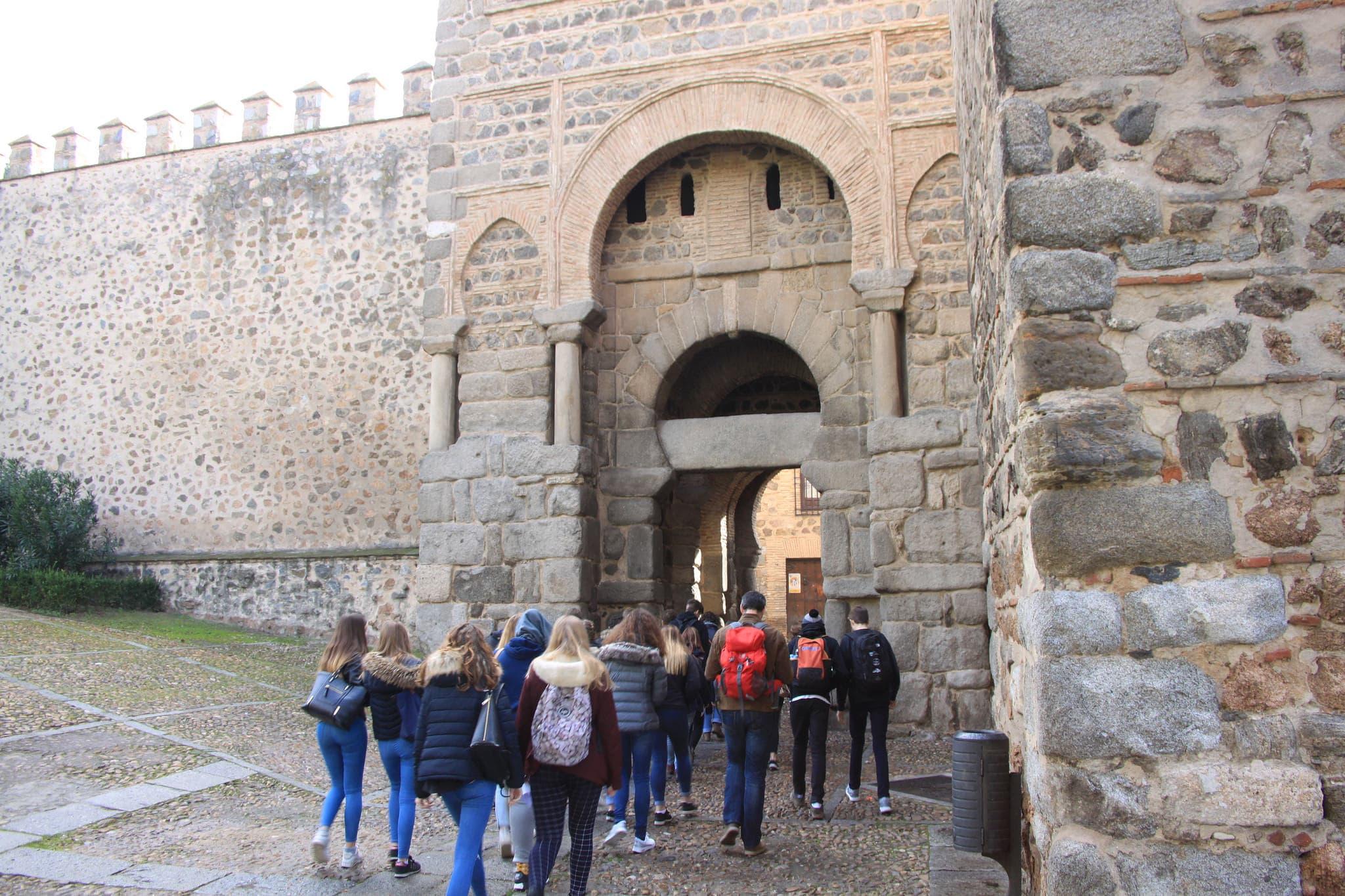 Itinerarios Culturales