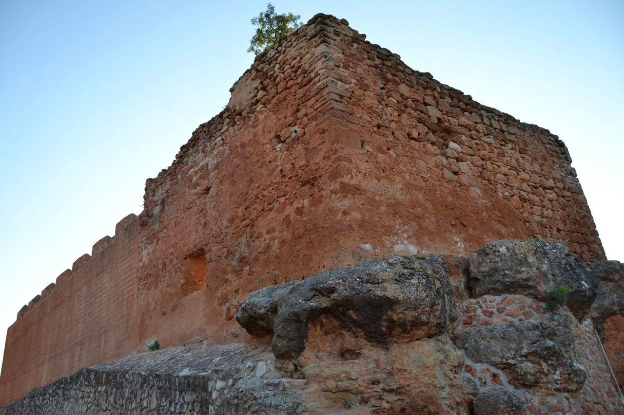 Castillo de Albaladejo