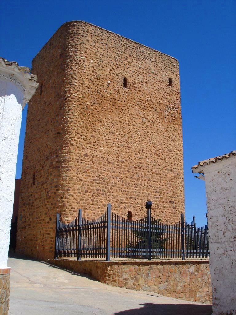 Torreón de Puebla del Principe