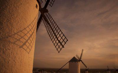 Descubriendo la Ruta del Quijote