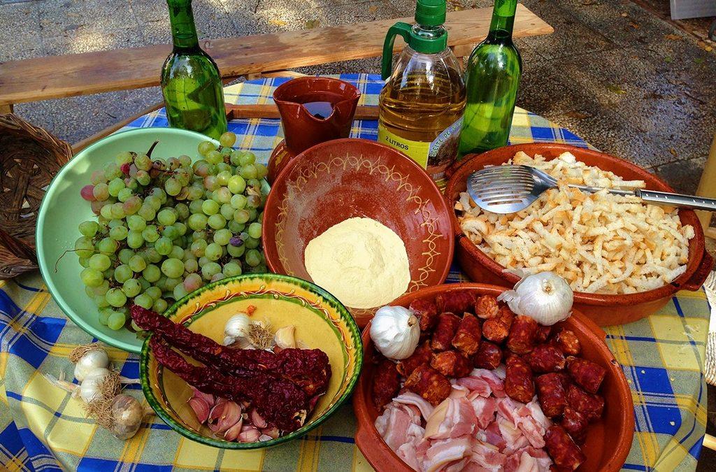 Ciudad Real, la cocina del Quijote