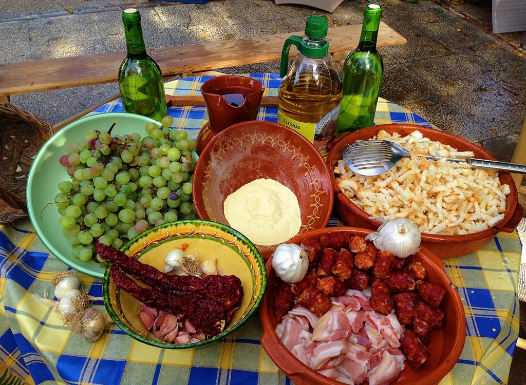 cocina Quijote Ciudad Real