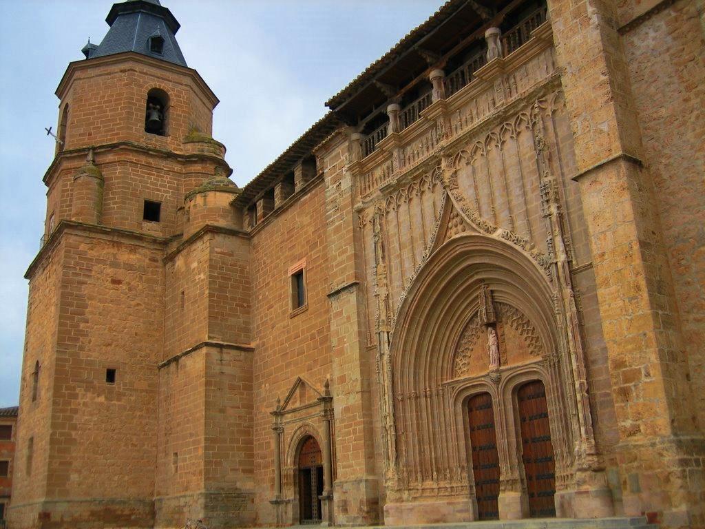 Iglesia de Nuestra Señora de la Asunción, Villahermosa