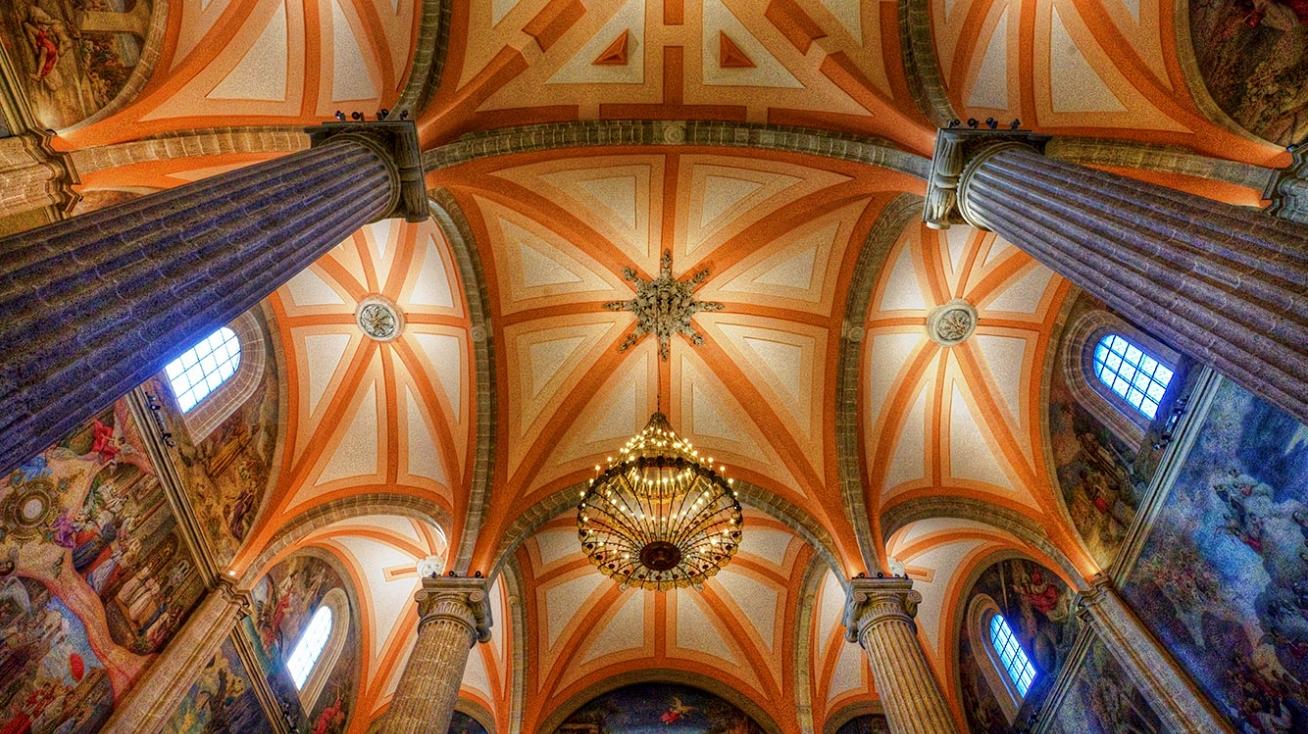Catedral de S. Juan Bautista, Albacete