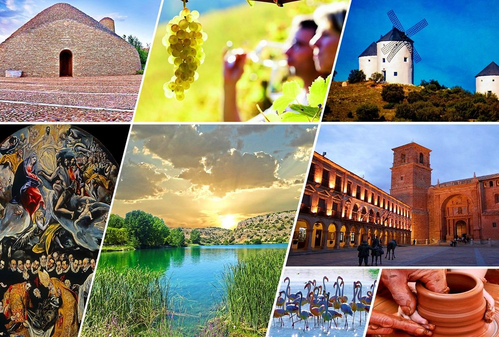 Turismo-Castilla-La-Mancha