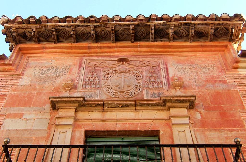 Tour Villanueva de los Infantes con sabersabor.es Turismo La Mancha