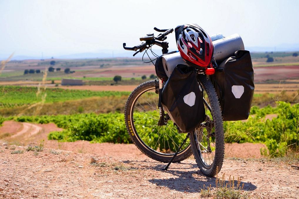 Cicloturismo Ruta del Quijote sabersabor.es