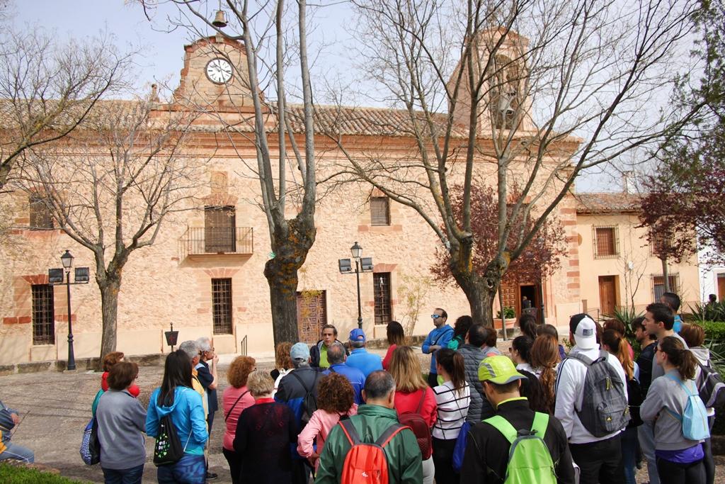 Turismo La Mancha sabersabor.es Campo de Montiel