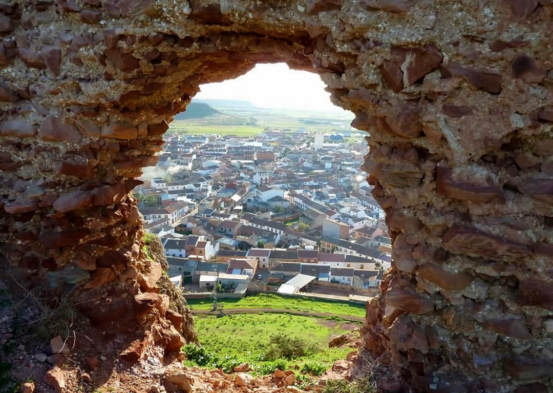 Montiel Medieval