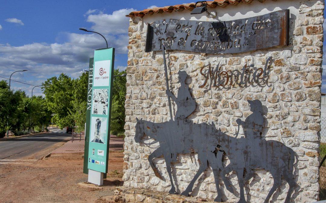 Montiel, Patrimonio Medieval