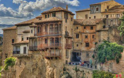 Cuenca, la cocina encantada