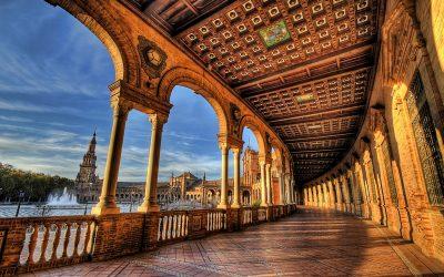 De Sevilla a La Mancha: TROVADORES DEL SIGLO XXI