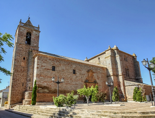 Torre de Juan Abad
