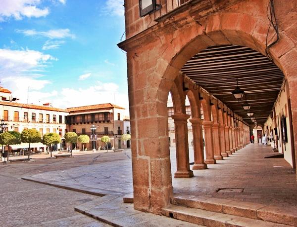 Ruta cultural por el Campo de Montiel