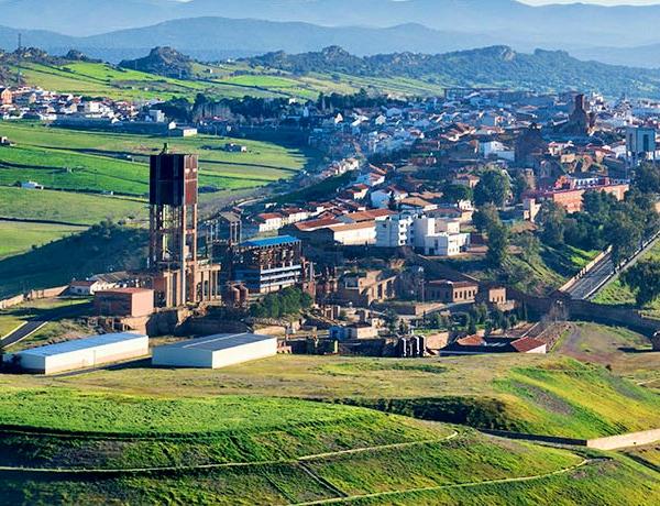 Minas Almadén