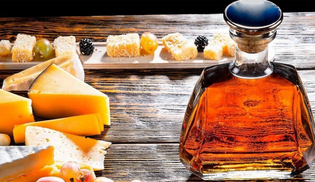 ¿Eres de Brandy o de Cognac?