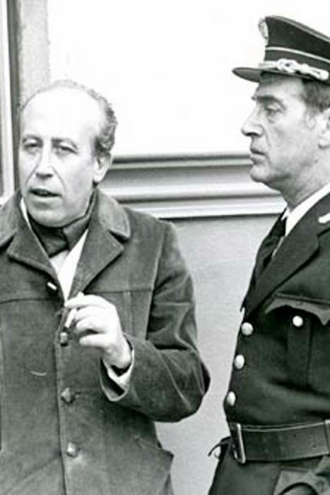Francisco García Pavón Tomelloso ruta literaria (1)