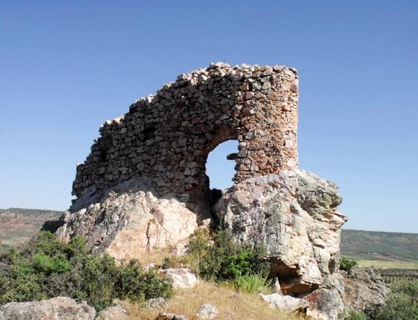 Villanueva de la Fuente Mentesa Oretana