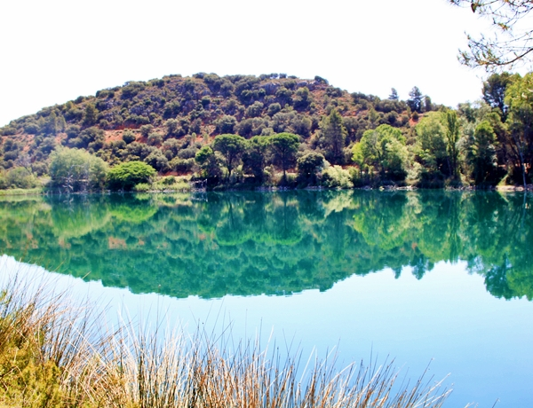 ecoturismo en Ruidera Campo de Montiel