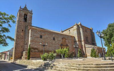 Paseando por Torre de Juan Abad
