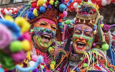 Los mejores Carnavales de La Mancha