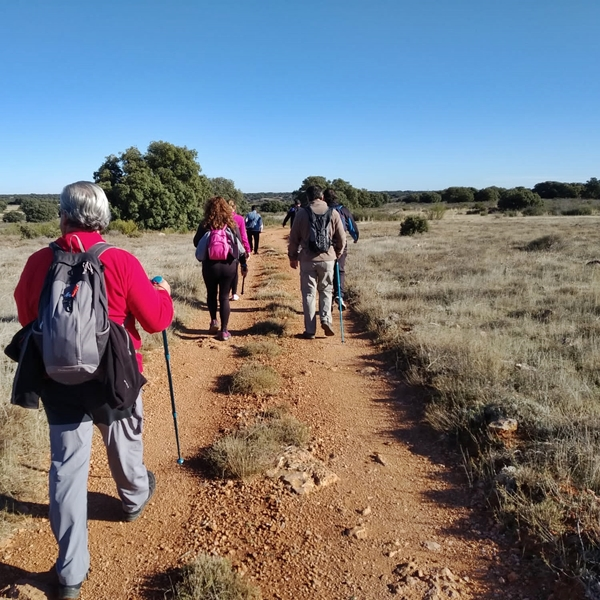 ruta naturaleza Villahermosa