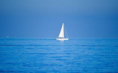 Navegando por Baleares, un oasis en el mar