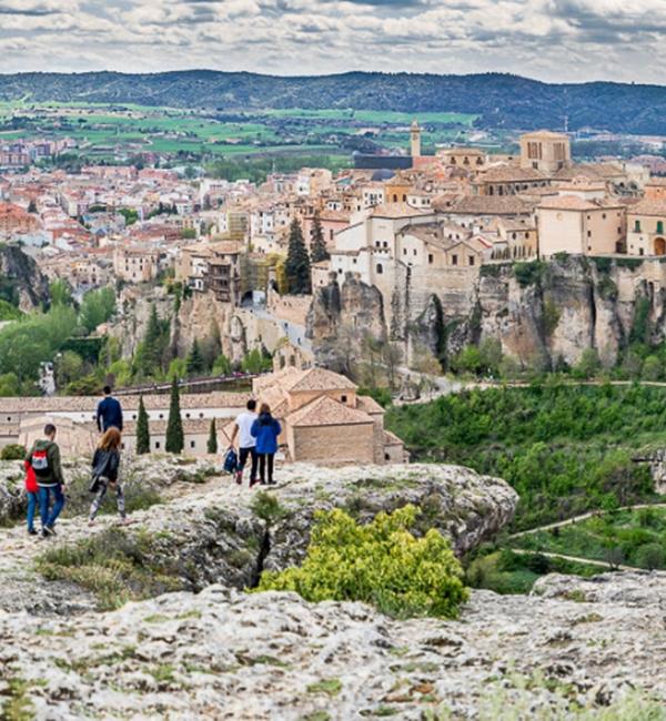 Cuenca Patrimonio de la Unesco
