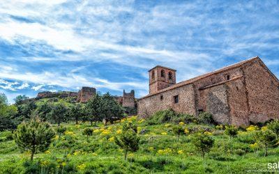 Riópar y las Reales Fábricas de San Juan de Alcaraz
