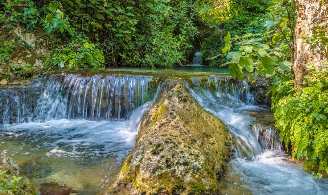 agua letur naturaleza