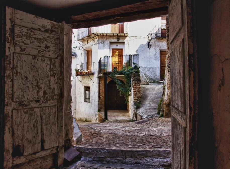 letur albacete turismo rural