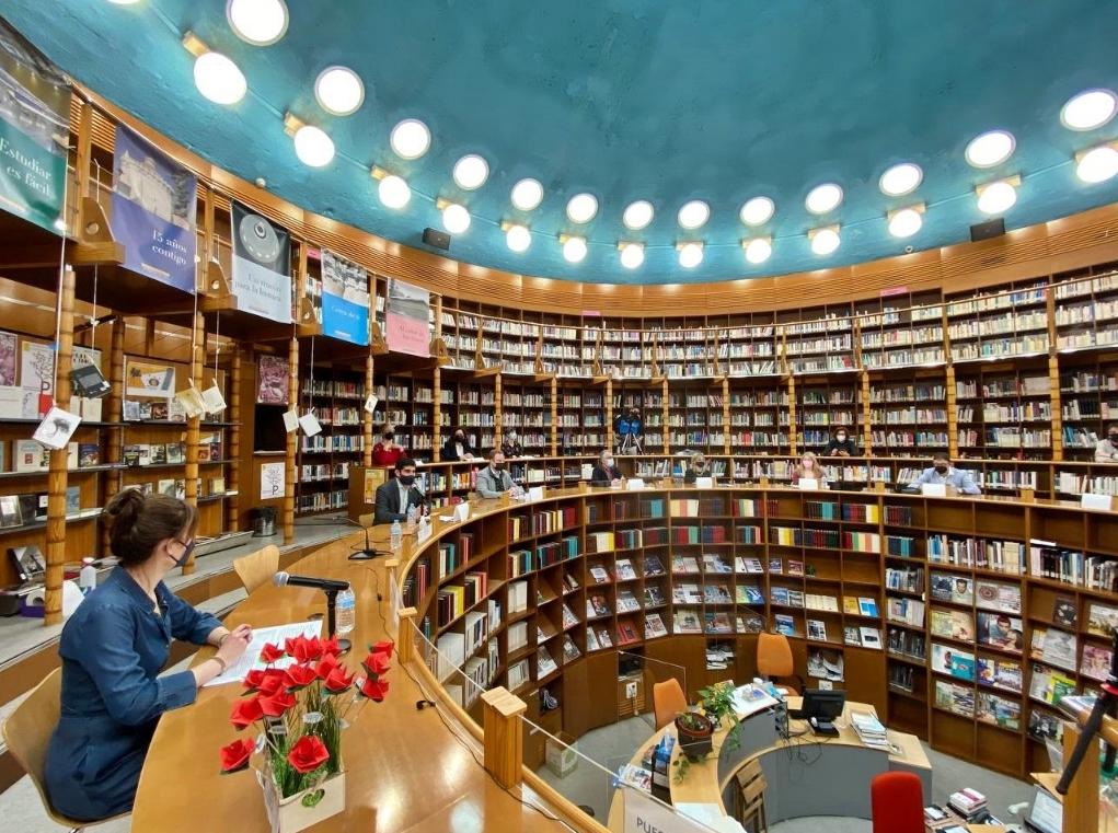 biblioteca sol albacete