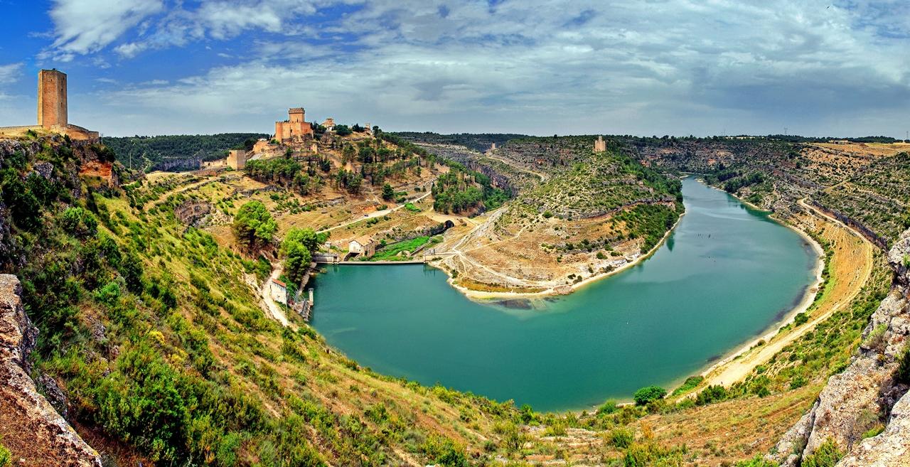 alarcon cuenca turismo