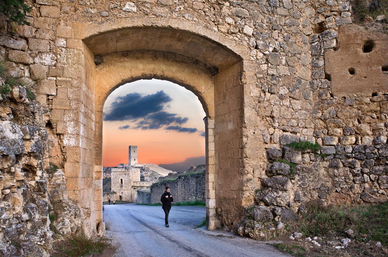 alarcon turismo cuenca
