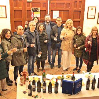 Ruta del Vino en Tomelloso