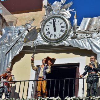 Visita guiada Ciudad Real
