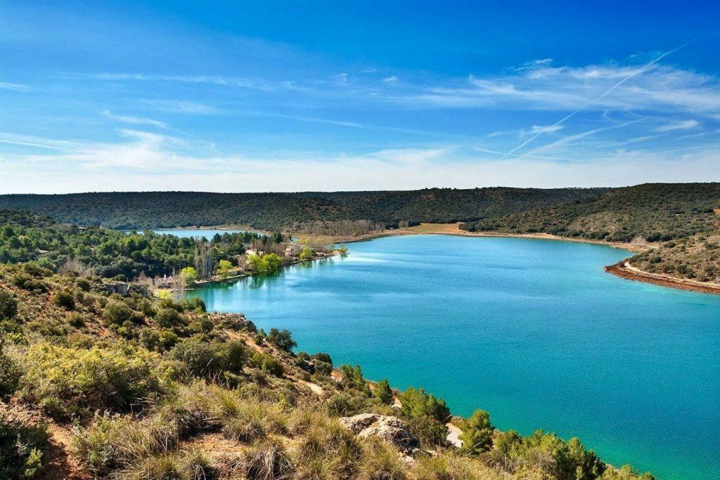Visita guiada Lagunas de Ruidera
