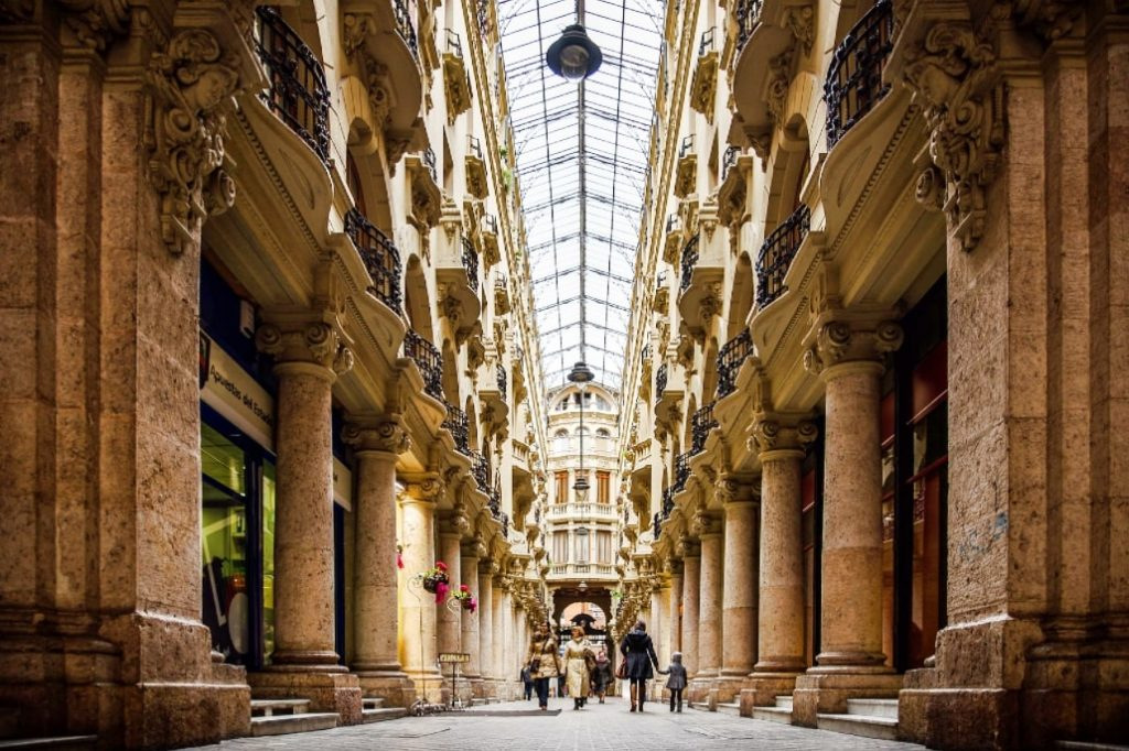 Visita guiada a Albacete