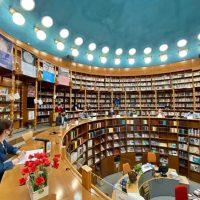Biblioteca Sol de Albacete