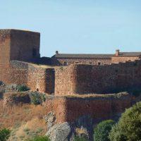 Castillon de Montizón. Autor, Antonio Bellón