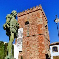 Cervantes y Alcazar de San Juan